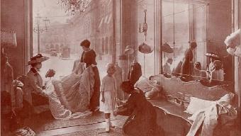 modehuis