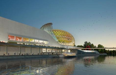 shigeru-ban-architects-europe-jean-de-gastines-architectes-perspective-atelier-lansac_arrivee-bateau_11